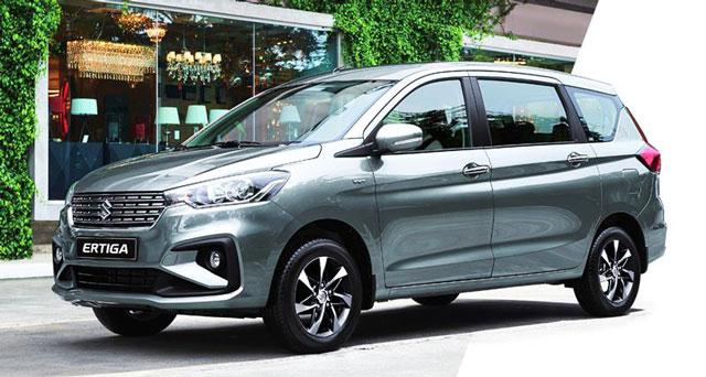 Đại lý ô tô Suzuki Bình Thuận