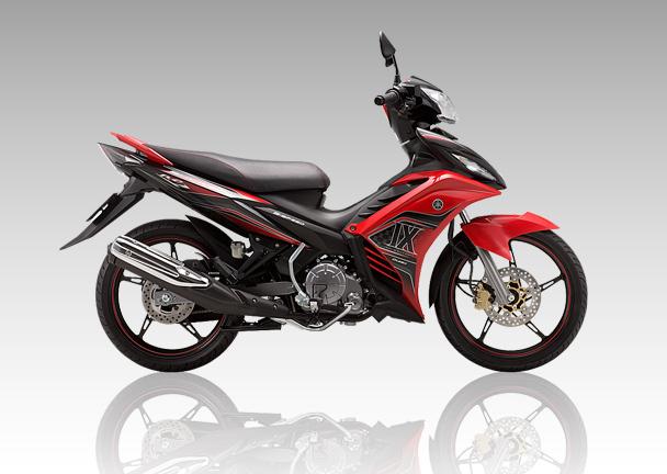 Bảng giá xe Yamaha chính hãng mới