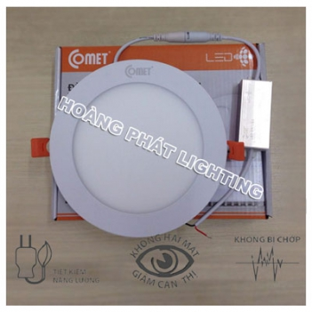 Đèn Led downlight 9W CD 512E – 9D Comet